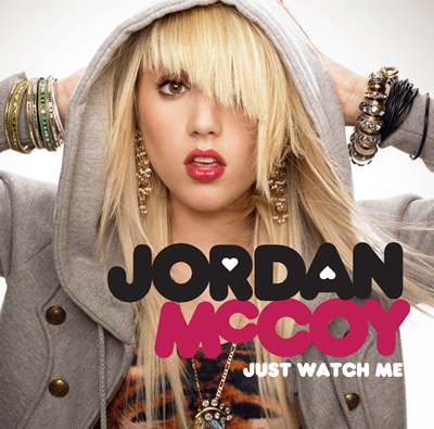 Jordan McCoy - Just Watch Me