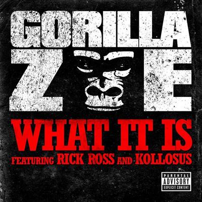 I Got It Gorilla Zoe Mp3 Download.