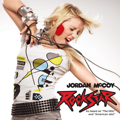 """Rockstar"" by Jordan McCoy"