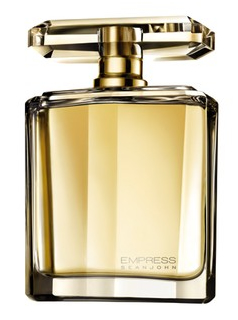 "Sean John ""Empress"" Fragrance Bottle"