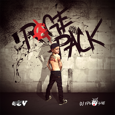 &quot;Rage Pack&quot; by Machine Gun Kelly