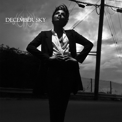 """December Sky"" by Dawn Richard"