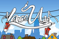 &quot;Lace Up&quot; Mixtape Cover